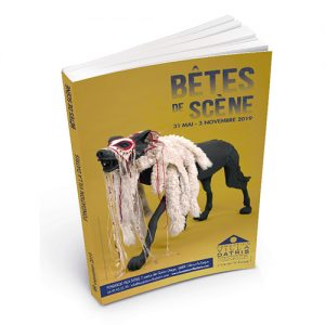 catalogue bêtes de scene