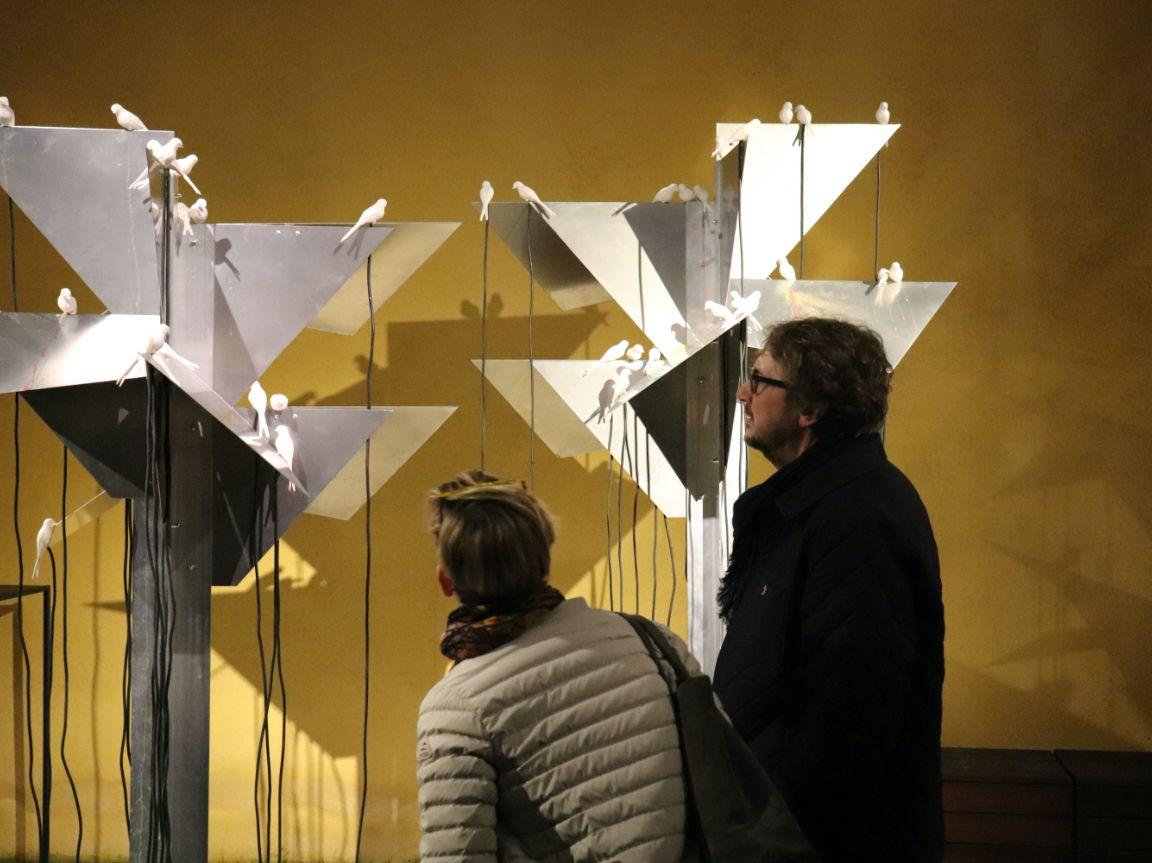 Artistes Fondation Villa Datris