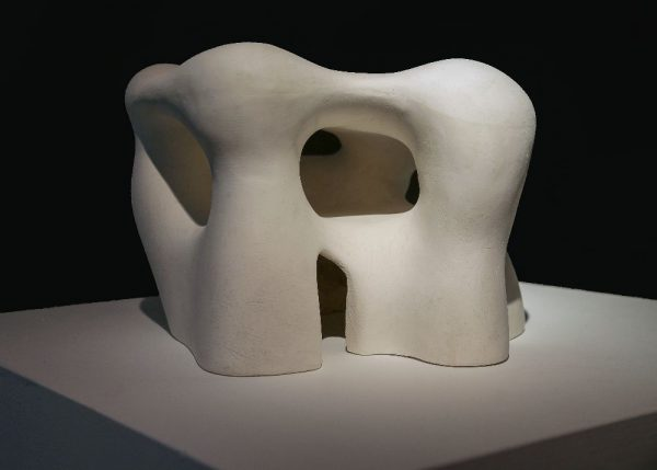 Atelier créatif ados/adultes - Sculptures habitacles