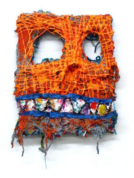 Atelier créatif jeune public - Masque de chasseurs d'Arc-en-ciel